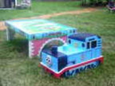 Thomas The Train Table Set