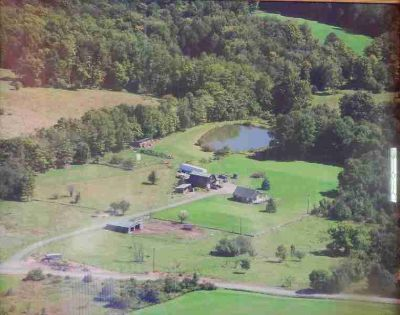 182 Cribbs Rd PLEASANT MOUNT Three BR, 20 Acres -Country