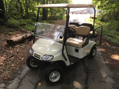 2015 E-Z-Go Freedom TXT Electric Golf carts Woodstock, GA