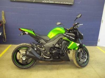 2011 Kawasaki Z1000 Sport Motorcycles Canton, OH