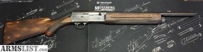 For Sale: Belgian Browning A5 12ga