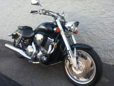 2004 Honda VTX 1800