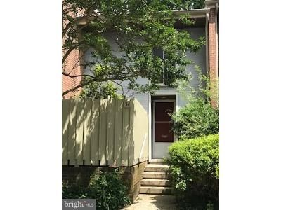 2 Bed 1 Bath Foreclosure Property in Baltimore, MD 21210 - Bouton Green Ct