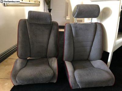 1973 porsche recaro sport seats