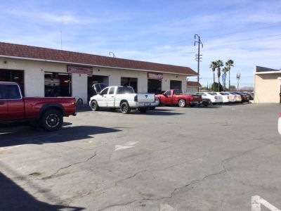 Great commercial mixed use property for sale in Colton