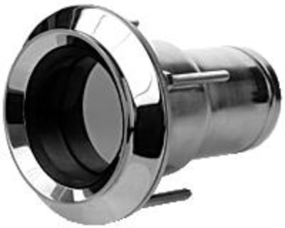 Buy Sea-Dog Corp 521125 EXHAUST THRU-HULL 2-1/2 SS motorcycle in Stuart, Florida, US, for US $61.87