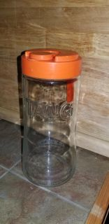 1970's Tang Pitcher