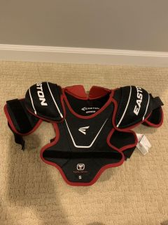 Hockey Shoulder Pads - Youth Small