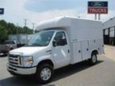 New 2012 Ford E350 for sale.