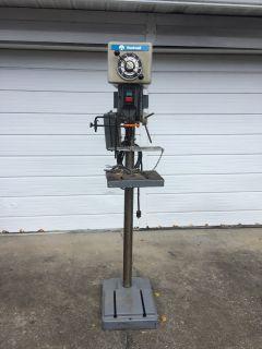 Rockwell/Delta 15-655 Drill Press