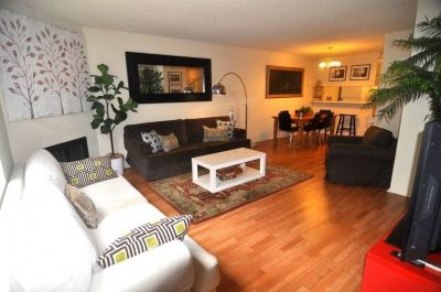 $7000 3 townhouse in West Los Angeles