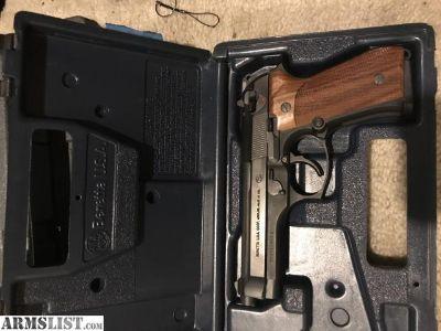 For Sale: Beretta 92 FS