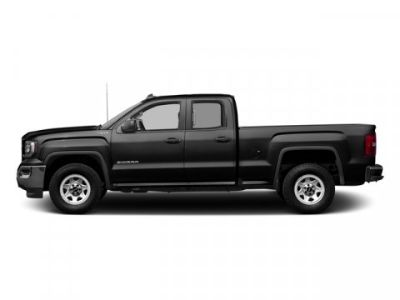 2016 GMC Sierra 1500 (Onyx Black)
