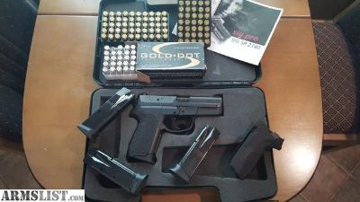 For Sale: Sig Pro in 357 SIG