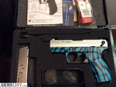 For Sale: Walther pk