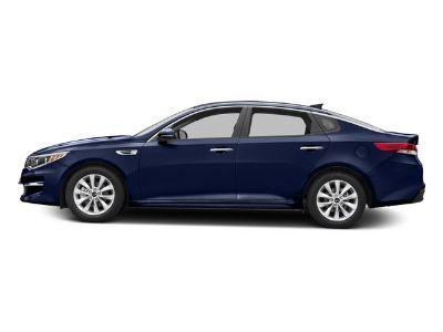2016 Kia Optima LX Turbo (Horizon Blue)