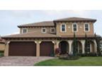 Five BR Four BA In Jupiter FL 33458