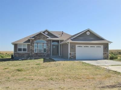 4 Bed 3 Bath Foreclosure Property in Vernal, UT 84078 - E 5000 S