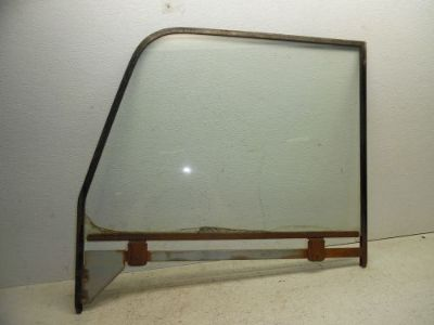 Sell 64 65 66 1964 1965 1966 CHEVY GMC PICKUP TRUCK RIGHT DOOR GLASS WINDOW FRAME motorcycle in Albert Lea, Minnesota, United States, for US $43.00