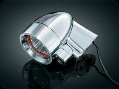 Find Kuryakyn Silver Bullet for Tombstone Taillight 1650 motorcycle in Ashton, Illinois, US, for US $145.99