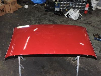 Find Toyota Supra Sport Roof Targa Top Complete Turbo JZA80 OEM Cover Headliner Panel motorcycle in Fort Lauderdale, Florida, United States, for US $2,300.00