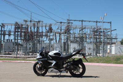 2013 Kawasaki ZX-6R Supersport Allen, TX