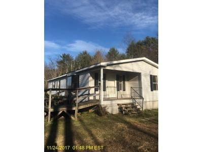 Foreclosure - State Route 22, Salem NY 12865