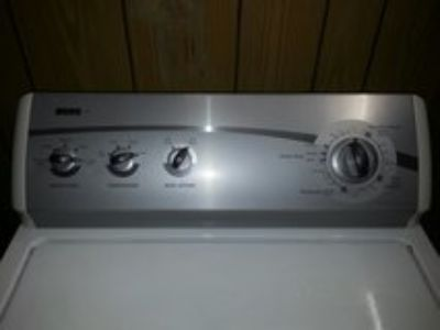 Kenmore 600 washer