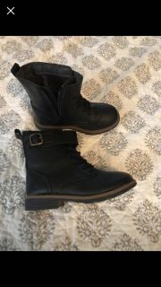 Toddler 10 boots