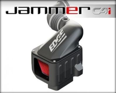 Find ALL NEW EDGE JAMMER #28248 Cold Air Intake 15-16 Chevy/GMC Duramax 6.6L Diesel motorcycle in Ogden, Utah, United States, for US $349.95