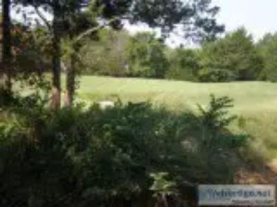 Patio vacant lot for sale - Gordonville TX