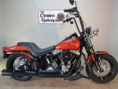 2011 Harley-Davidson Softail Cross Bones Cruiser Motorcycles Temecula, CA