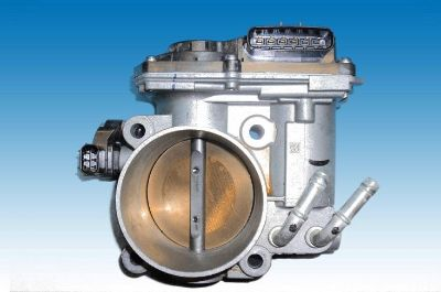 Find Honda Accord V6 AT electronic control throttle body assembly 2010 2011 2012 #995 motorcycle in Rancho Cordova, California, US, for US $145.00