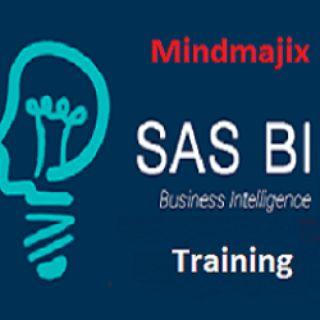 SAS Bi online Training 100% Practical!
