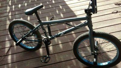 20 inch haro bmx bike