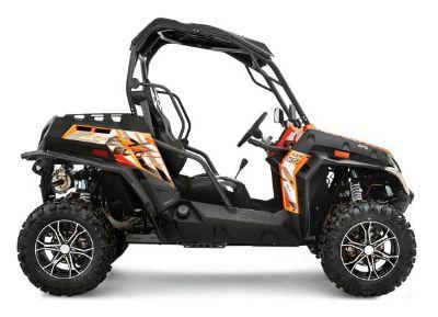 2017 CFMOTO ZForce 800 EX EPS Sport-Utility Utility Vehicles South Hutchinson, KS