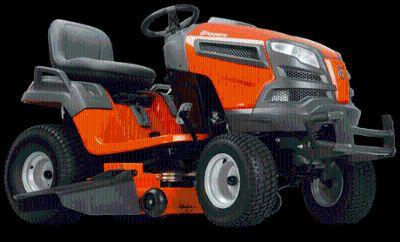 2016 Husqvarna Power Equipment YT48XLS Yard Tractors Francis Creek, WI
