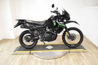 2016 Kawasaki KLR 650 Dual Purpose Motorcycles Wauconda, IL