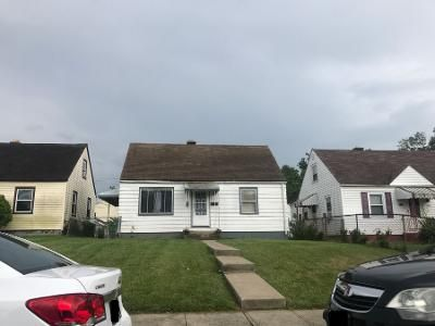 3 Bed 1 Bath Preforeclosure Property in Columbus, OH 43211 - E 24th Ave