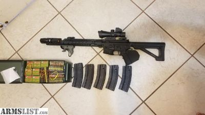 For Sale: 5.45 ar15