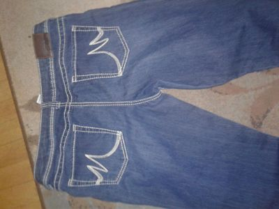 Women's size 13/14 Short Maurices jeans . Great cond see comments for more photos