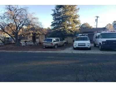 Preforeclosure Property in Flagstaff, AZ 86001 - E David Dr