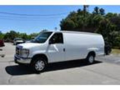 2013 Ford Econoline Cargo Van E-150 Ext Commercial at [url removed]