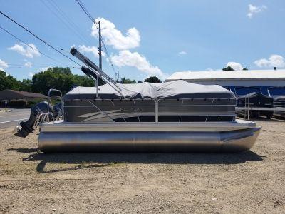 2018 Sweetwater SW2086SB Pontoons Boats Coloma, MI