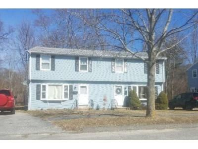 3 Bed 1.5 Bath Foreclosure Property in Worcester, MA 01603 - Crest Cir