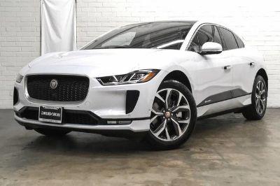 2019 Jaguar I-Pace HSE (YULONG WHITE)