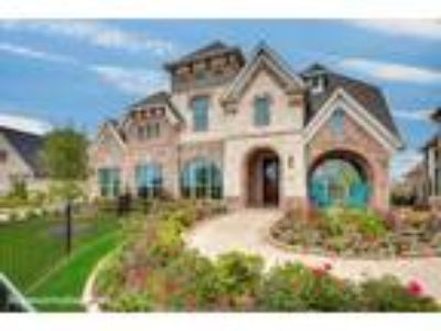 New Construction at 14129 Notting Hill Dr, by Grand Homes