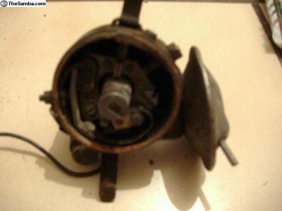 VW Type 3 ignition distributor 211 905 271 B 247