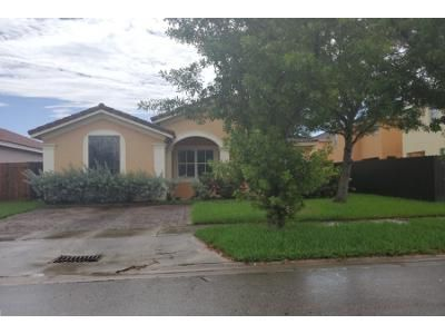 4 Bed 2 Bath Preforeclosure Property in Homestead, FL 33032 - SW 110th Ct