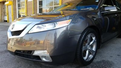 2009 Acura TL SH-AWD (Grigio Metallic)